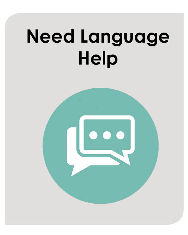 Need Language Help?